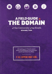 domain field guide cover